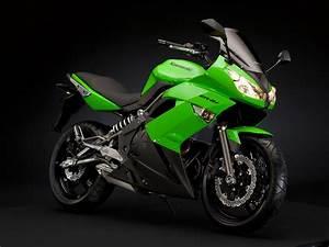 Gambar Motor Kawasaki Er