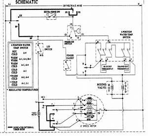 Amana Laundry Transmission  U0026 Brake Parts