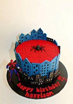 ᐅ bolo do homem aranha os 20 mais bonitos birthdays design and cakes