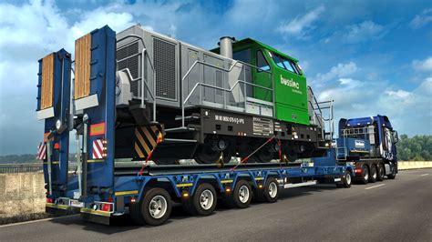 Acheter Euro Truck Simulator 2 Cargo Collection Steam