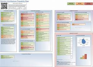 solution architecture capability map deon pollard39s weblog With business capability map template