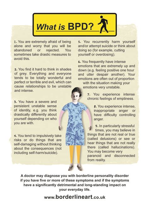 test borderline best 25 boarderline personality disorder ideas on