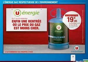 Bouteille De Gaz Carrefour : moins de 21 euros une consigne et une charge de 13kg de ~ Dailycaller-alerts.com Idées de Décoration