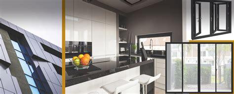 glass aluminium works johor bahru jb aluminium composite panel supplier malaysia kitchen