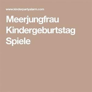 Partyspiele Kindergeburtstag Ab 10 : 149 best images about kindergeburtstag on pinterest star ~ Articles-book.com Haus und Dekorationen