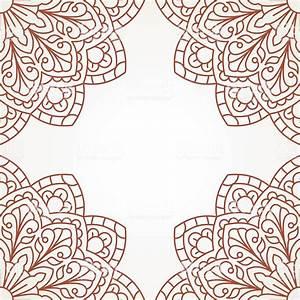 Orientalische Muster Zum Ausdrucken : orientalische muster mit mandala stock vektor art und mehr ~ A.2002-acura-tl-radio.info Haus und Dekorationen