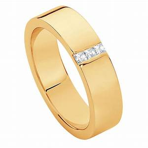 mens diamond yellow gold wedding ring mens flat diamond With flat wedding rings with diamonds