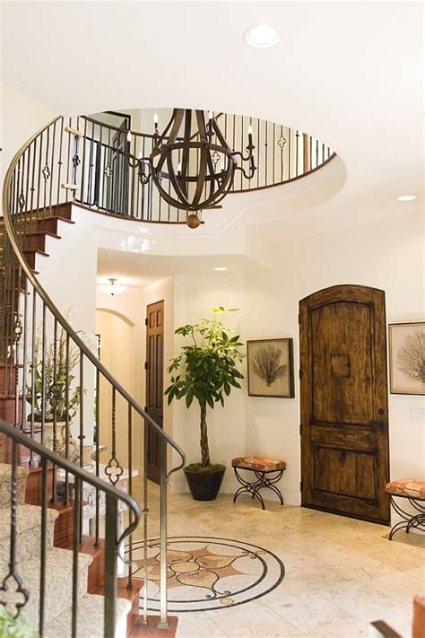 Decorating Ideas For Living Room With Stairs by 14 Staircases Design Ideas