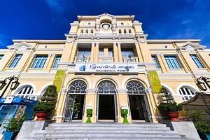 Phnom Penh: Highlights und Sehenswürdigkeiten ...