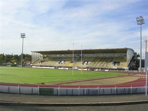 stade boniface info stades