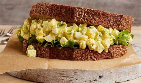 how to make egg salad sandwich simple egg salad sandwich incredible egg