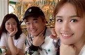 吳宗憲2女兒人美背景更狂 起底!25歲當總經理 - 娛樂 - 中時電子報