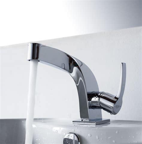 Bathroom: Choose Your Lovely Single Handle Bathroom Faucet