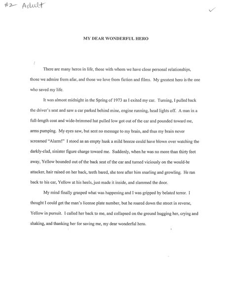 Rutgers Camden Resume Builder by 2nd Place Essay Mygpsdesk