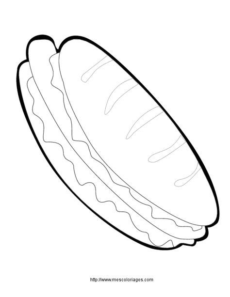 jeux de cuisine de gratuit en ligne coloriage nourriture pic nique à colorier allofamille