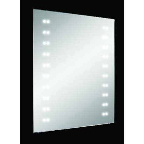 wickes genesis led mirror light wickescouk