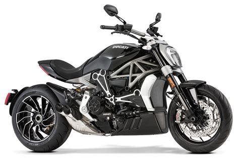 Ducati Xdiavel 2016 Naked Bike Price, Feature