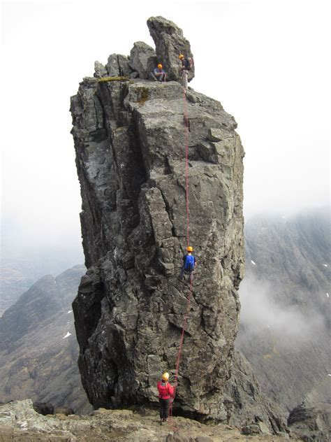 Isle of Skye Cuillin Munros - Adele Pennington