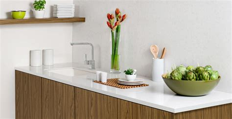 organic white caesarstone kitchens organic white 4600 omicron granite tile 3771