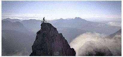 Mountain Adventure Mountains Extreme Scotland Summer Peak