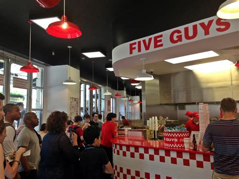 guys covent garden london review american burgers