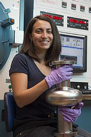 anna grassellino receives  ieee particle accelerator