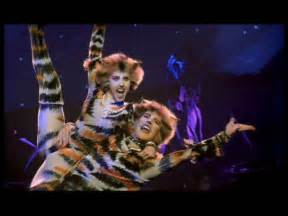 broadway cats cats musical the jellicle cats of many faces deviantart