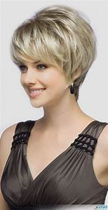 Comment Se Couper Les Cheveux Court Toute Seule : coupe de cheveux courte femme id ale pour cet t ~ Melissatoandfro.com Idées de Décoration