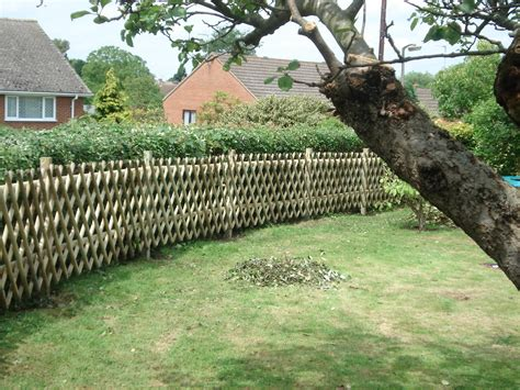 Trellis Fencing by Fencing Cambridge Ely Newmarket Huntingdon Supplied