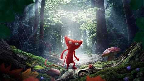 Unravel Wallpaper by Unravel S Xbox One Page Goes Live Downloadable Hd