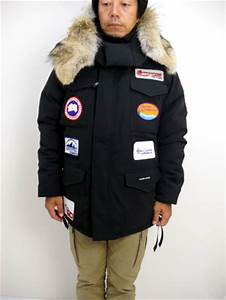 Canada Goose Lance Mackey Jacket Black Friday 2016 Deals Sales Cyber Monday Deals Specials