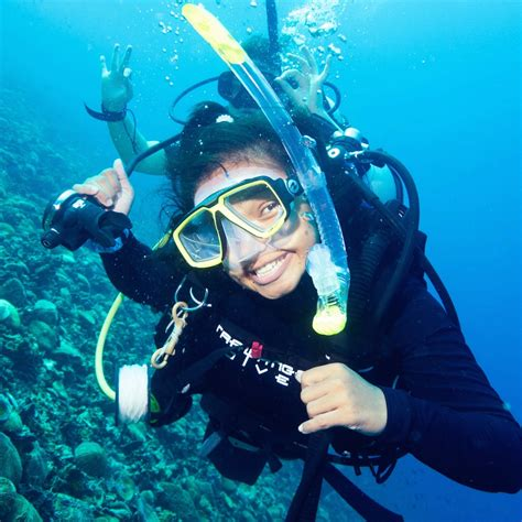 smashing stereotypes as a scuba instructor and tec diver scuba diving website