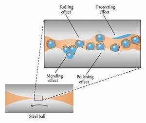Types Of Sliding Lubrication  Thick Film Lubrication