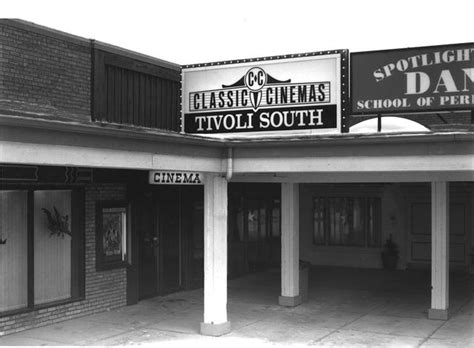 Grove Cinema by Sathyam Cinema In Downers Grove Il Cinema Treasures