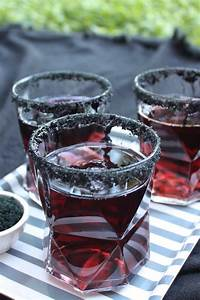 bottoms up black licorice delight camille styles