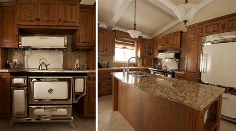 portes cuisine classique ébénisterie modèle réalisation et conception d armoires de cuisine de salle de