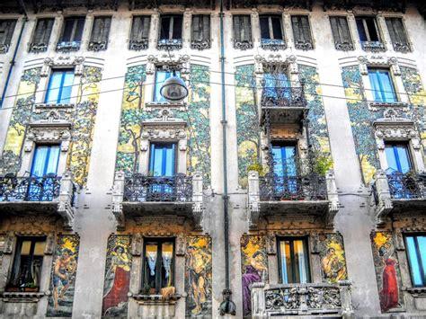 Porta Venezia by 10 Segreti Di Porta Venezia Citt 224 Stato