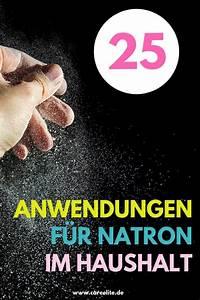 Gerüche Neutralisieren Wohnung : 25 anwendungen von natron f r haushalt gesundheit ~ A.2002-acura-tl-radio.info Haus und Dekorationen