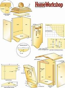 butterfly house plans - Google Search Butterfly house
