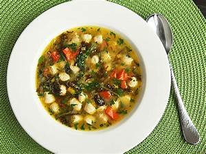The Food Lab: Escarole and Parmesan Soup With Chicken ...