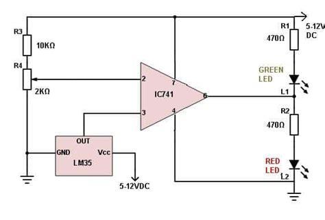 Pinout Datasheet Application Circuit Homemade
