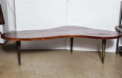 Free shipping on all textiles. T. H. Robsjohn-Gibbings Coffee Table at 1stdibs