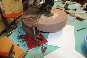 Meule à Eau Ancienne : restauration meule en gr s ~ Dailycaller-alerts.com Idées de Décoration
