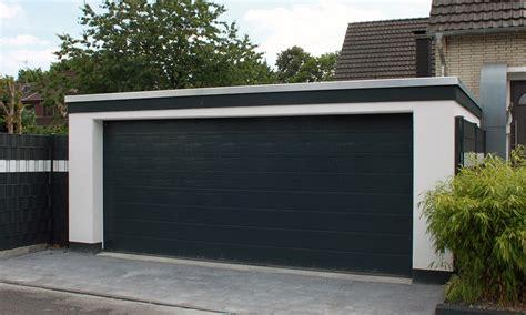 Kosten Gemauerte Garage Wie Hoch Sind Die Kosten F R Eine
