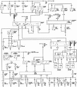 Tailight Wiring Diagram 1984 Camaro