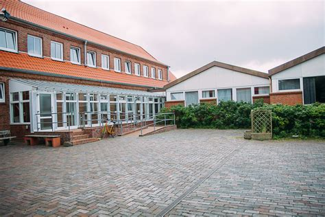 Inselquartier Haus Detmold (jugend Und Gästehaus) In