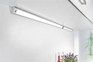 Küchenbeleuchtung Led Unterbau : thebo led 401 nina edelstahl 2904276 ~ Orissabook.com Haus und Dekorationen