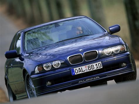 Alpina Automobiles