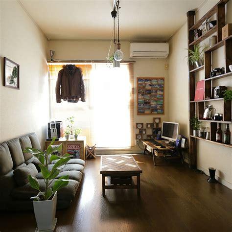 7 Stylish Decorating Ideas For A Japanese Studio Apartment
