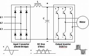 Arduino - Variable Frequency Drive Circuit